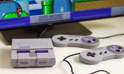 img 0200 400x240 - NES Classic và SNES Classic sẽ không còn được sản xuất