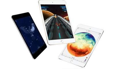 ipad mini 4 featured 400x240 - Apple có thể ra mắt iPad Mini mới vào năm 2019