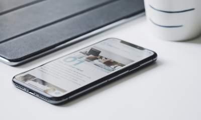iphone x featured 400x240 - 12 ứng dụng và game iOS mới, giảm giá miễn phí ngày 19/12/2018