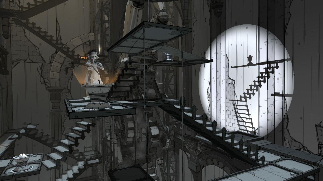 Iris.Fall game review