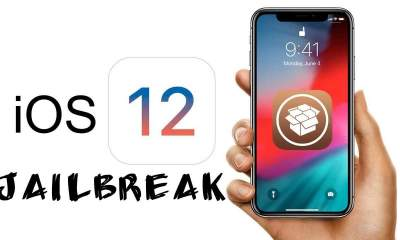 jailbreak ios 12 featured 400x240 - Danh sách tweak tương thích iOS 12.1.2 – iOS 12 jailbreak