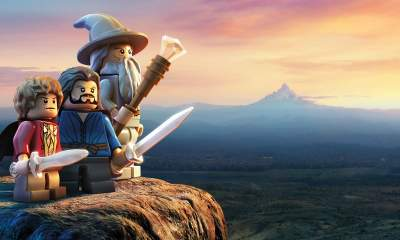 lego the hobbit featured 400x240 - Đang miễn phí game LEGO® The Hobbit trị giá 188.000đ