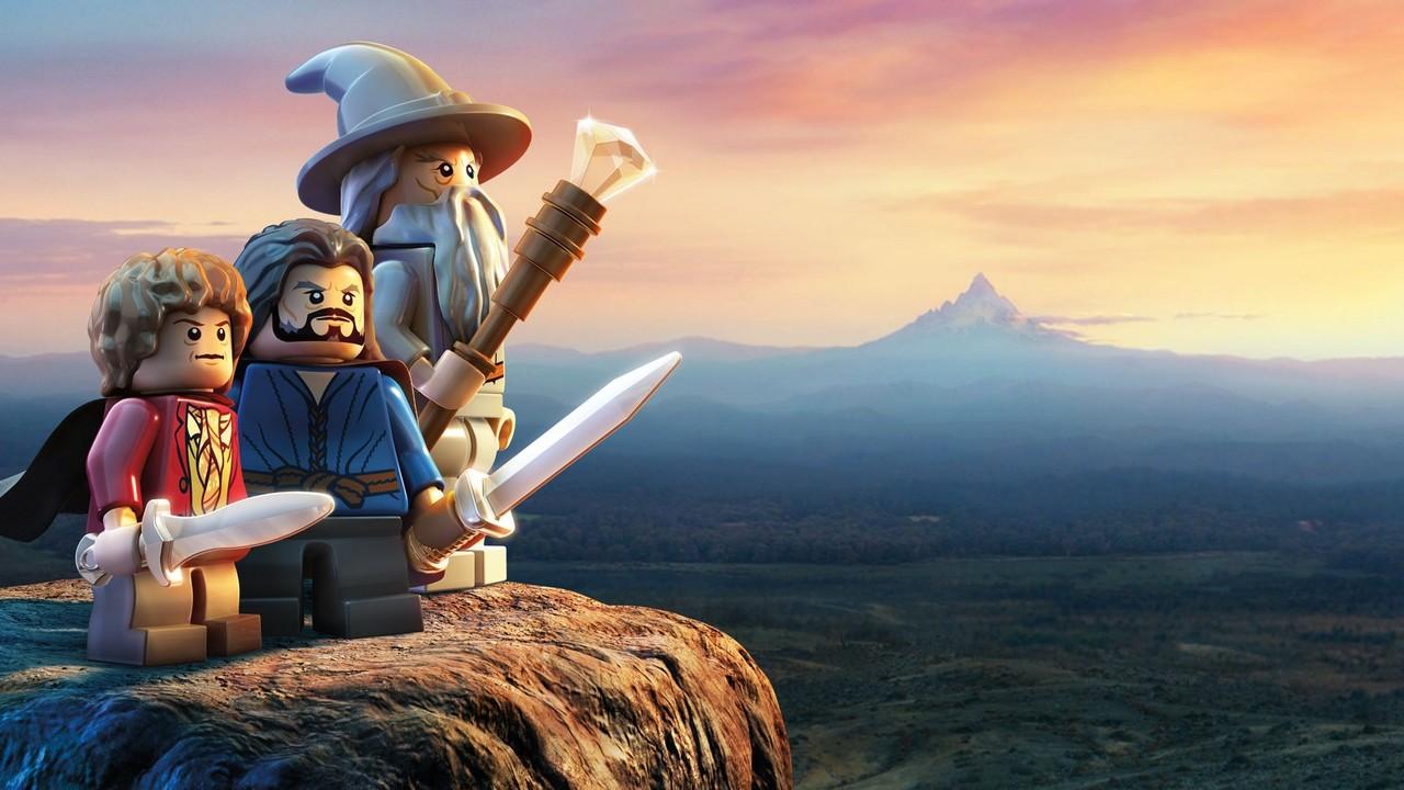 lego the hobbit featured - Đang miễn phí game LEGO® The Hobbit trị giá 188.000đ