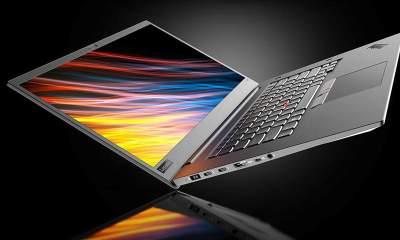 lenovo thinkpad p1 featured 400x240 - Lenovo ThinkPad P1 và P72 ra mắt, giá từ 57.99 triệu đồng