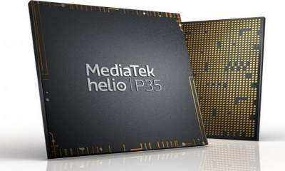 mediatek helio p35 featured 400x240 - MediaTek Helio P35 đạt 86.352 điểm, tốt hơn Snapdragon 625