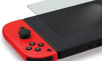 """nintendo switch controller featured 400x240 - Ứng dụng Homebrew cho phép """"chơi"""" game máy tính trên Nintendo Switch"""