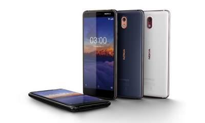 nokia 3.1 400x240 - Đánh giá Nokia 3.1 Plus: dáng khỏe, pin bền