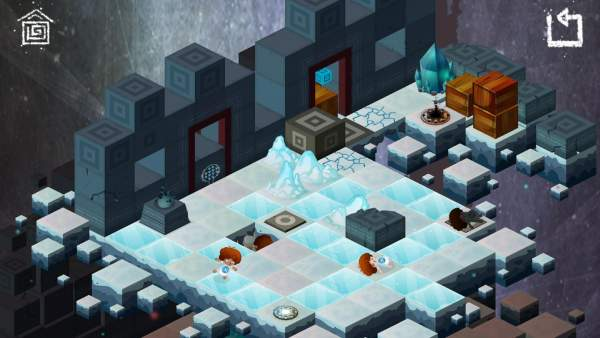 persephone screenshot 1 600x338 - Đánh giá game mobile Persephone