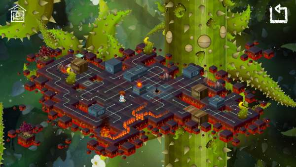 persephone screenshot 2 600x338 - Đánh giá game mobile Persephone