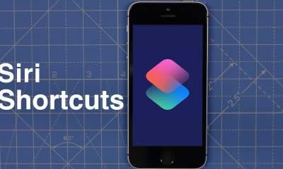 siri shortcuts 3 featured 400x240 - Phím tắt tuyệt hay để bạn thao tác với kết nối Wi-Fi, 4G, Airplane và Bluetooth