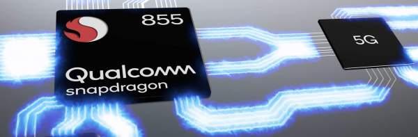 snapdragon 855 mobile platform hero image 600x197 - Qualcomm công bố Snapdragon 855