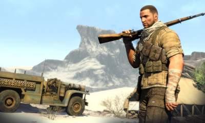 sniper elite 3 free gamesessions featured 400x240 - Đang miễn phí game bắn súng chiến thuật Sniper Elite 3 cực hay
