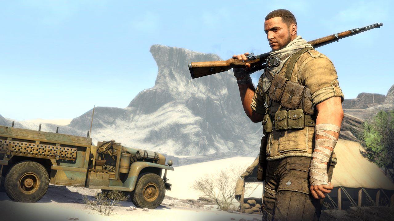 sniper elite 3 free gamesessions featured - Đang miễn phí game bắn súng chiến thuật Sniper Elite 3 cực hay