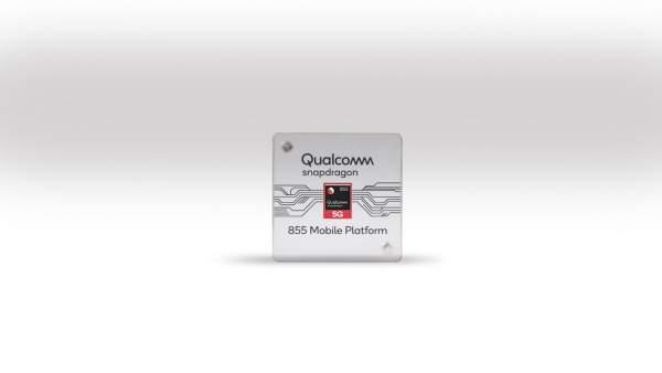 snpadragon 855 mobile platform 5g chip case 600x338 - Qualcomm công bố Snapdragon 855