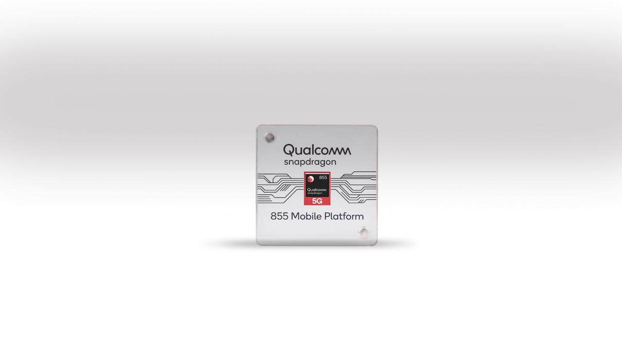 snpadragon 855 mobile platform 5g chip case - Qualcomm công bố Snapdragon 855