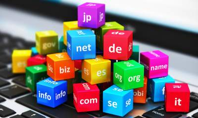 ten mien 400x240 - Internet phát triển lên 342,4 triệu lượt đăng ký tên miền trong quý 3/2018