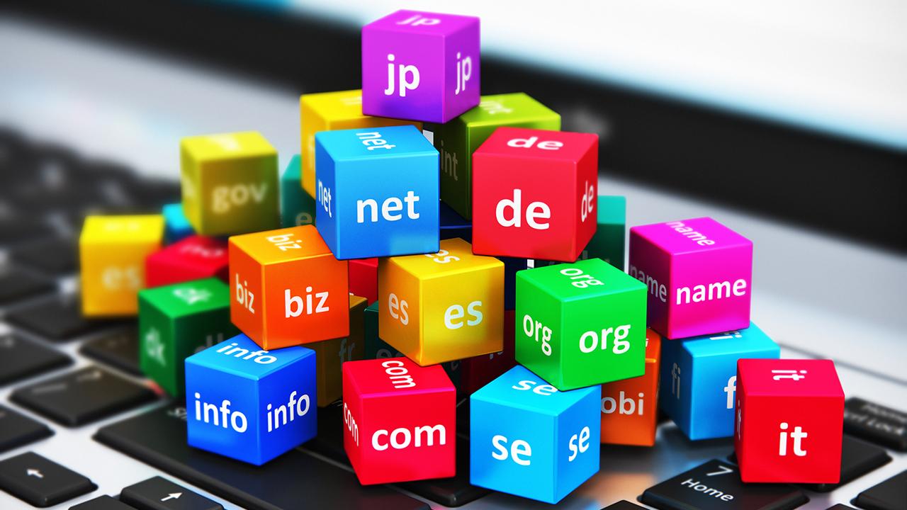 ten mien - Internet phát triển lên 342,4 triệu lượt đăng ký tên miền trong quý 3/2018