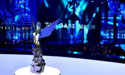 the game award 2018 2 featured 400x240 - Tổng hợp tất cả trailer tại sự kiện The Game Awards 2018