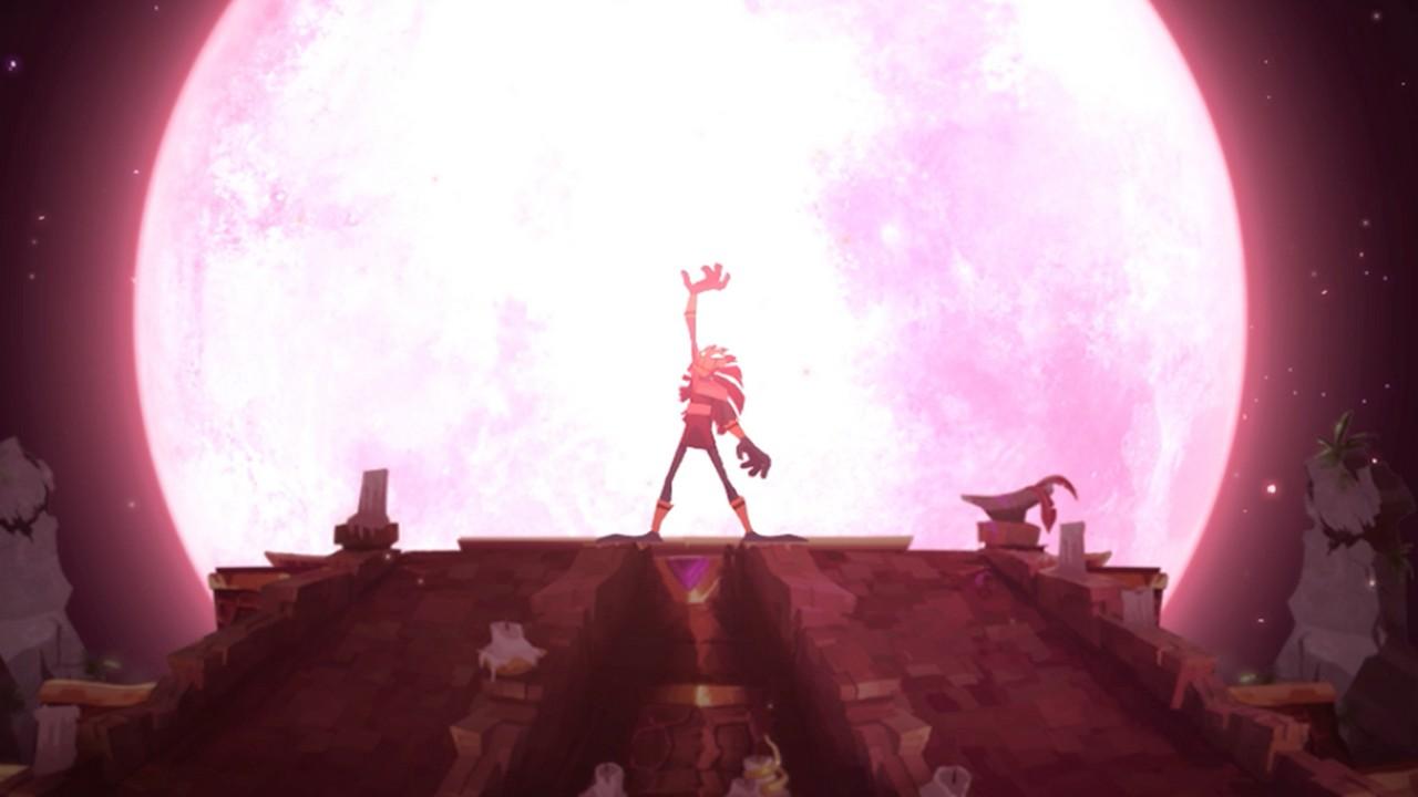 Đang miễn phí game 2D hấp dẫn Towaga cho iOS 10