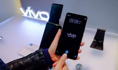 vivo clear id 800x450 400x240 - Top 4 điện thoại có cảm biến vân tay dưới màn hình