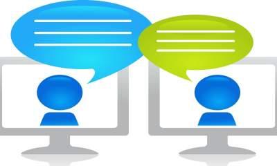 zhoo.app featured 400x240 - Chat riêng tư tại trang web bất kỳ trên Chrome, Firefox