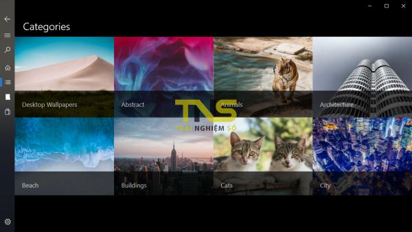 2019 01 01 14 31 07 600x339 - Dùng hình ảnh Unsplash làm hình nền tự động trên Windows 10