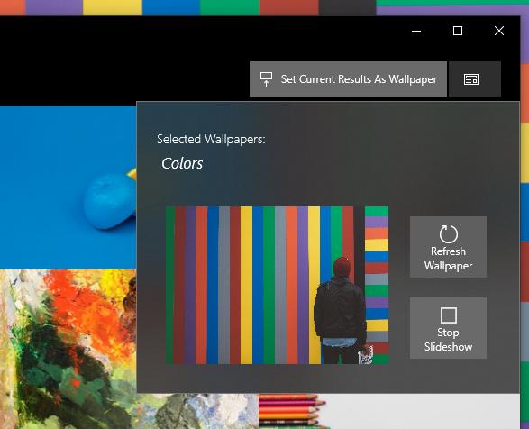 2019 01 01 14 33 57 - Dùng hình ảnh Unsplash làm hình nền tự động trên Windows 10