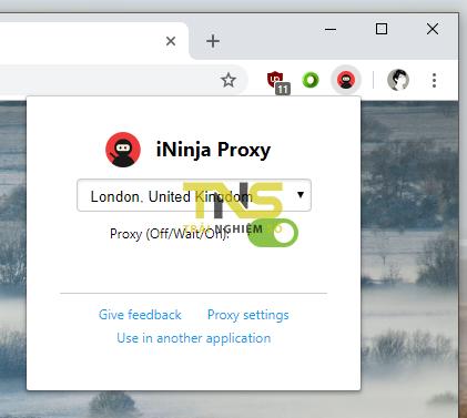 2019 01 17 15 23 01 - 5 tiện ích mở rộng VPN không giới hạn băng thông cho Chrome