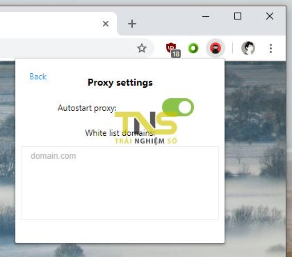 2019 01 17 15 23 36 - 5 tiện ích mở rộng VPN không giới hạn băng thông cho Chrome