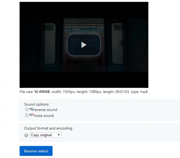 2019 01 25 16 25 17 600x526 - Đảo ngược video online với 3 trang web miễn phí
