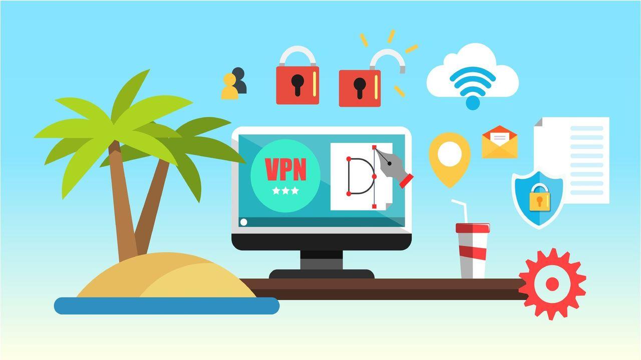 5 extension VPN cho Chrome featured - 5 tiện ích mở rộng VPN không giới hạn băng thông cho Chrome