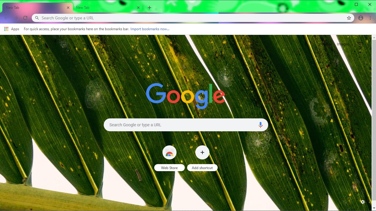 Chrome Theme Creator: Tạo theme cho Chrome trên Windows 10
