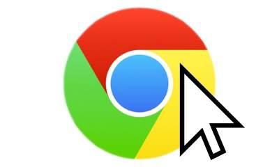 Custom Cursor for Chrome featured 400x240 - Cách xóa gợi ý khỏi thanh địa chỉ bằng chuột trên Chrome