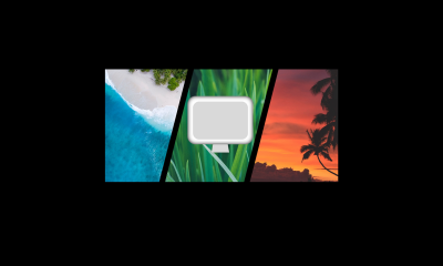 Desktop Dynamic Wallpapers featured 400x240 - Dùng hình ảnh Unsplash làm hình nền tự động trên Windows 10