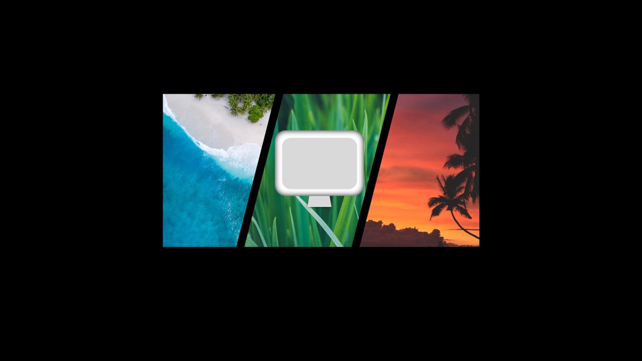 Desktop Dynamic Wallpapers featured - Dùng hình ảnh Unsplash làm hình nền tự động trên Windows 10
