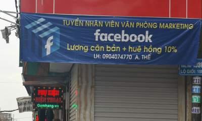 """Facebook mo van phong tai Viet Nam 400x240 - Facebook, Google bị """"hiểu lầm"""" mở văn phòng tại Việt Nam"""