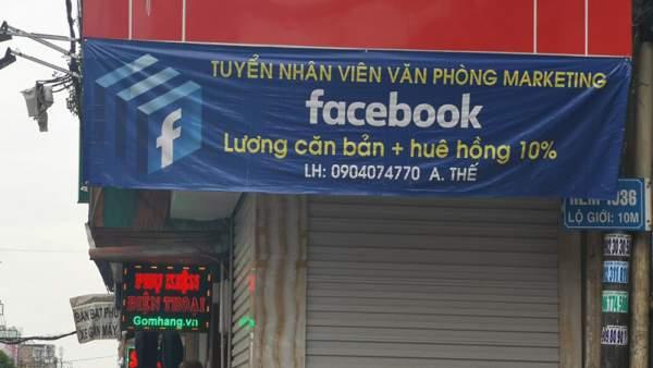 """Facebook mo van phong tai Viet Nam 600x338 - Facebook, Google bị """"hiểu lầm"""" mở văn phòng tại Việt Nam"""