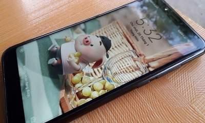 Hinh heo 2019 cho Android featured 400x240 - Hình bé Heo cực dễ thương cho điện thoại Android