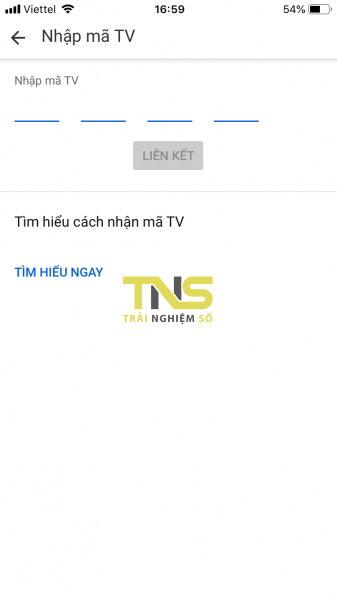 Xem YouTube TV trên Windows 10