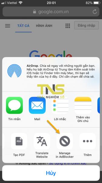 IMG 1467 337x600 - Tải ngay ứng dụng AdBlocker⁺ để chặn quảng cáo trong Safari trên iOS