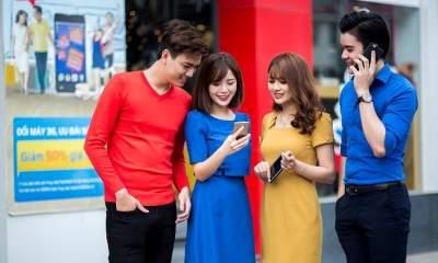 """MobiFone featured 400x240 - Nhà mạng """"tung chiêu"""" đón thuê bao mới"""
