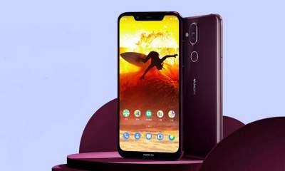 Nokia 8.1 400x240 - Smartphone Nokia nào đang áp dụng nhiều ưu đãi?