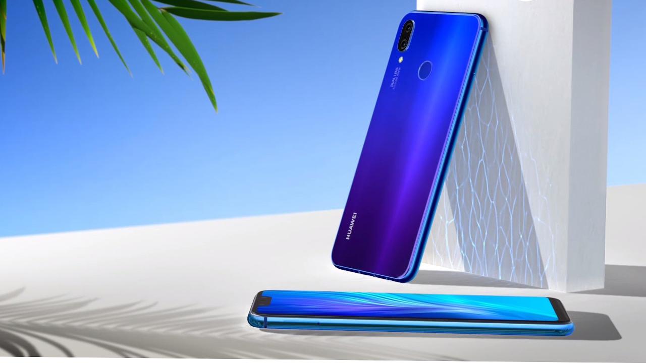 Nova3i featured - iPhone nào giảm giá 4 triệu đồng?