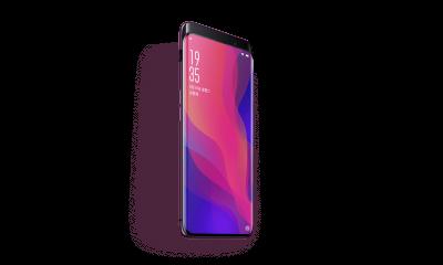 OPPO Find X 400x240 - Những smartphone nào đang giảm giá mạnh?