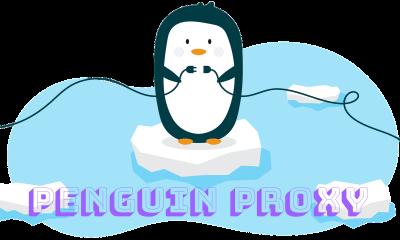 PenguinProxy featured 400x240 - Kết nối mạng riêng ảo miễn phí với PenguinProxy