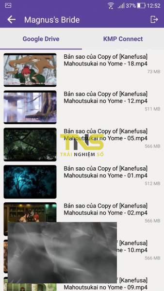 Đang miễn phí KMPlayer Pro, ứng dụng phát video HD 5