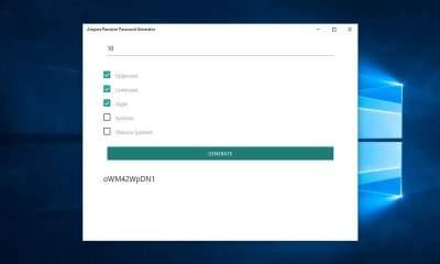 Tao mat khau tren Windows 10 featured 400x240 - Tổng hợp ứng dụng tạo mật khẩu mạnh, nhanh trên Windows 10