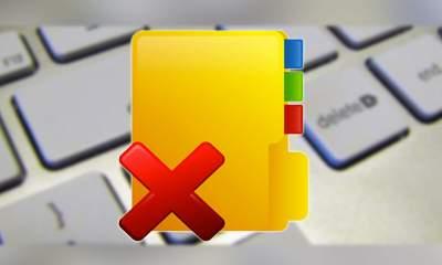 Tao thu muc khong the xoa tren Windows 10 featured 400x240 - Cách hiển thị đường dẫn thư mục đầy đủ trong File Explorer trên Win 10