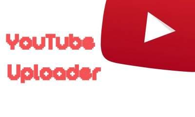 YouTube Uploader featured 400x240 - Nhờ bạn bè tải video lên kênh YouTube cá nhân