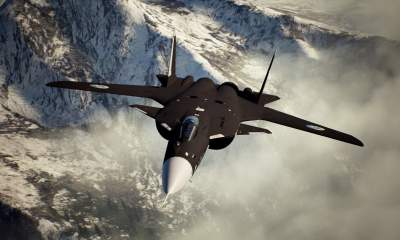 Ace Combat 7: Skies Unknown guide - Named Aircrafts